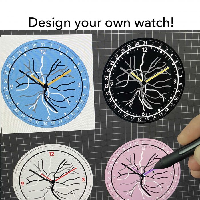 Design your own watch2